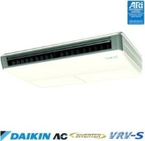 FXHQ24MVJU Daikin Ceiling-Suspended 24000 BTU Indoor Unit Only split system