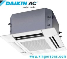 Daikin FFQ09LVJU 9000 BTU Ceiling Cassette Air Conditioner Air Handler
