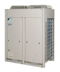 REYQ168PBYD Daikin VRV Condenser Unit 14 TON 460V Heat recovery cool and heat split system