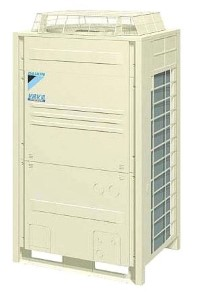 RXYQ312PBYD Daikin VRV Outdoor Unit 26 TON 430V cool and heat air conditioner condensing unit