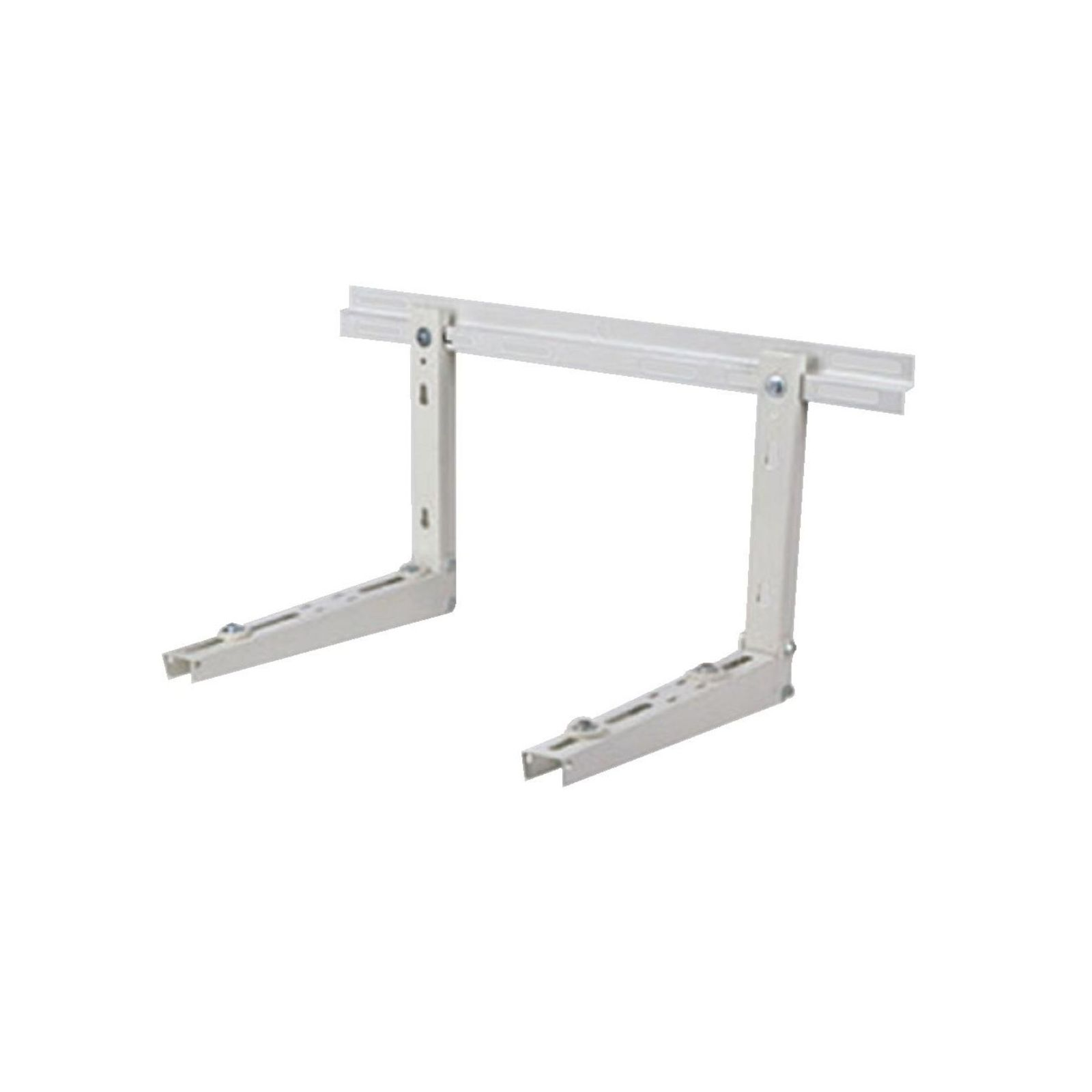 "DiversiTech 230-B2L - Hef-T-Bracket (Type 2), Large, 21"", 220 Pounds, Support For Condensing Units"