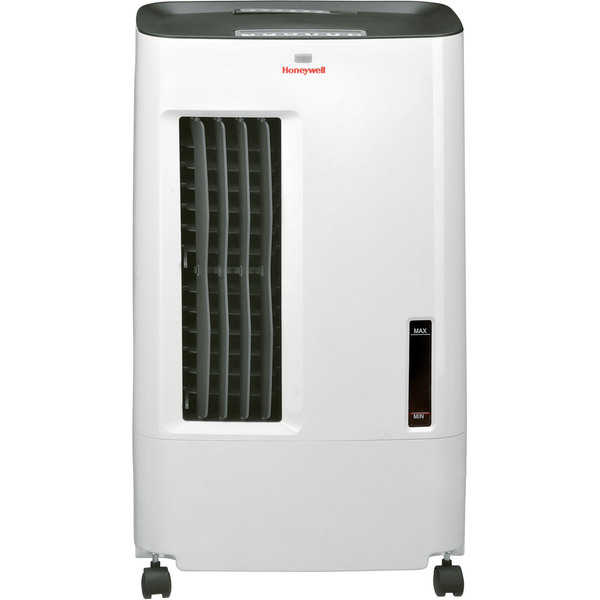 Honeywell White CSO71AE 15 Pt. Indoor Evaporative Air Cooler - White