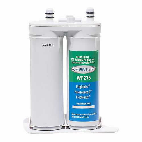 Aqua Fresh Replacement Water Filter Cartridge for Electrolux EW23BC71IS6
