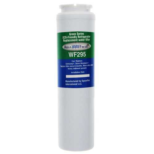 AquaFresh Replacement Water Filter for Maytag MFI2269VEM3 Refrigerators