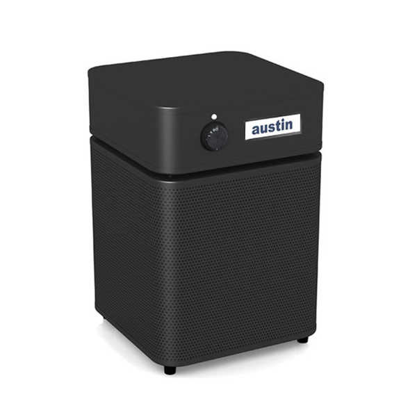 Austin Air Healthmate Junior Air Purifier Machine - Black - Austin Air Healthmate Junior Air Purifier Machine