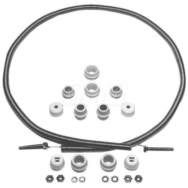Napco 34660 - 5000W-240 Replacement Heater Coil Kit