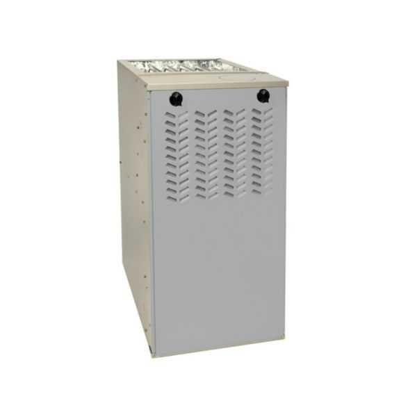 GrandAire - WFMR070A024B - 2 Ton 80% AFUE Gas Furnace Multi-Position Design