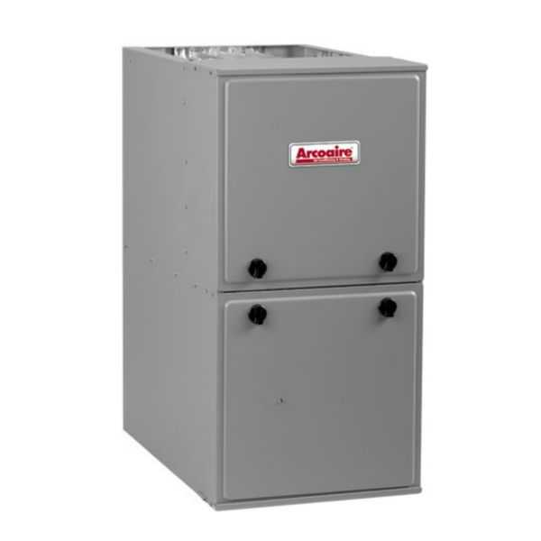 Arcoaire - N9MSE0401410A - 95.5% AFUE, Single Stage, PSC Gas Furnace