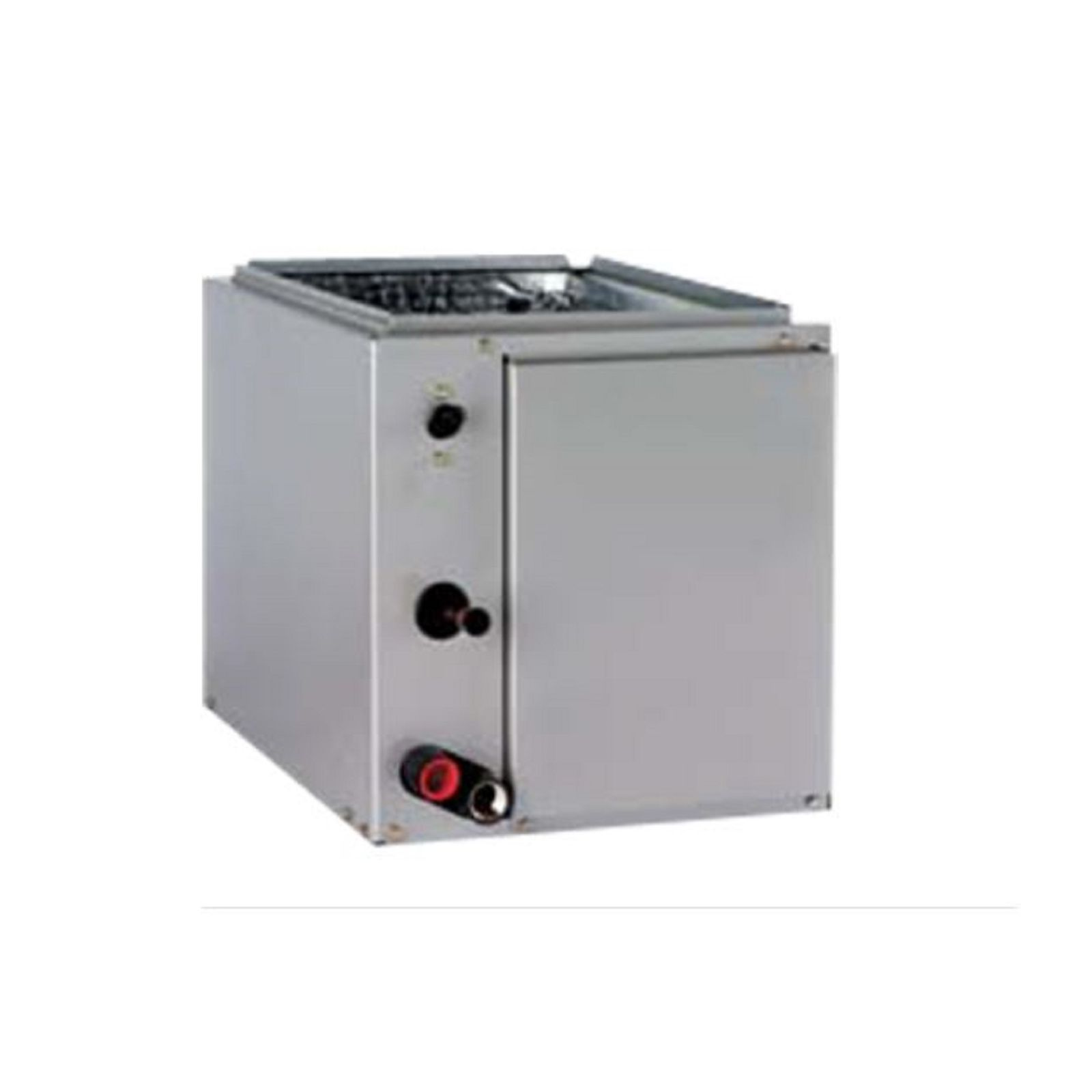 "Tempstar END4X30L17A - 2 1/2 Ton, R410A, Cased Up/Down Flow, N Type Evaporator Coil, With TXV, 17.5"" Wide"