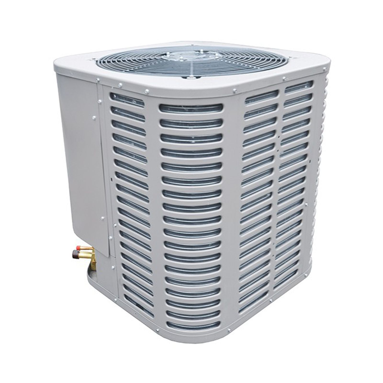 Ameristar M4AC4048C1000A - Air Conditioner, 4 Ton, 14 SEER, R410A, 208-230/1/60