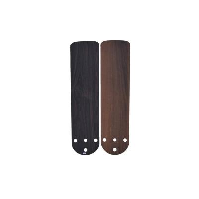 Farmington 52 in. Oil Rubbed Bronze Ceiling Fan Replacement Blades