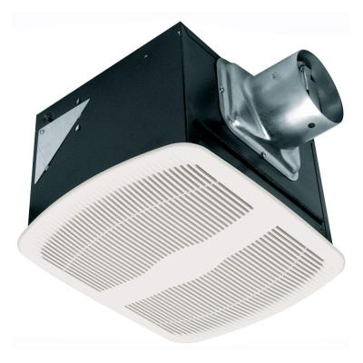 Quiet Zone 80 CFM Ceiling Exhaust Fan