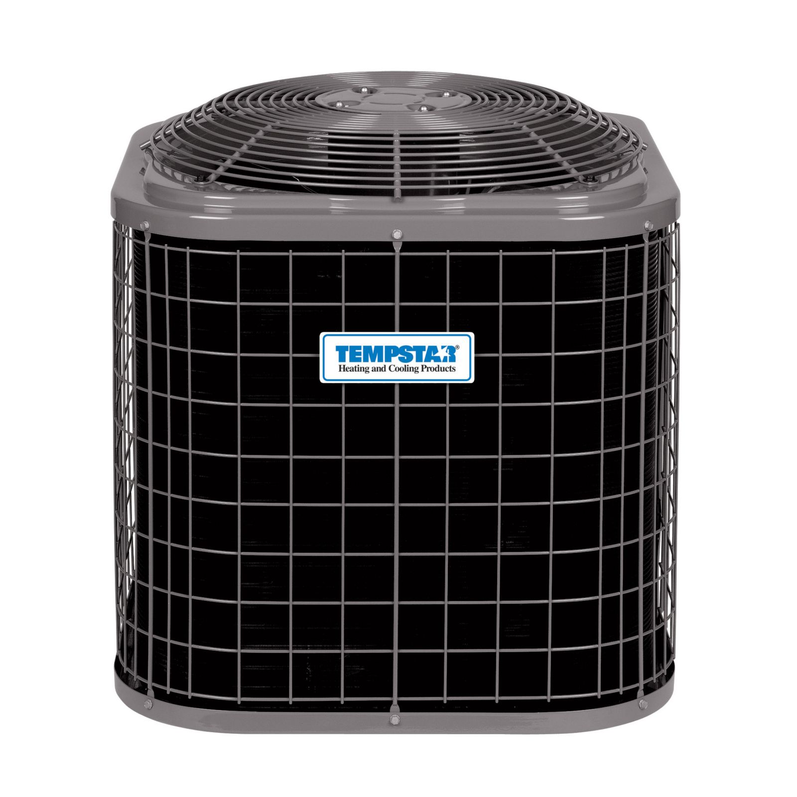 Tempstar NXA636GKA - 3 Ton, 16 SEER, R410A, Air Conditioner, Coil Guard Grille, 208/230-1-60