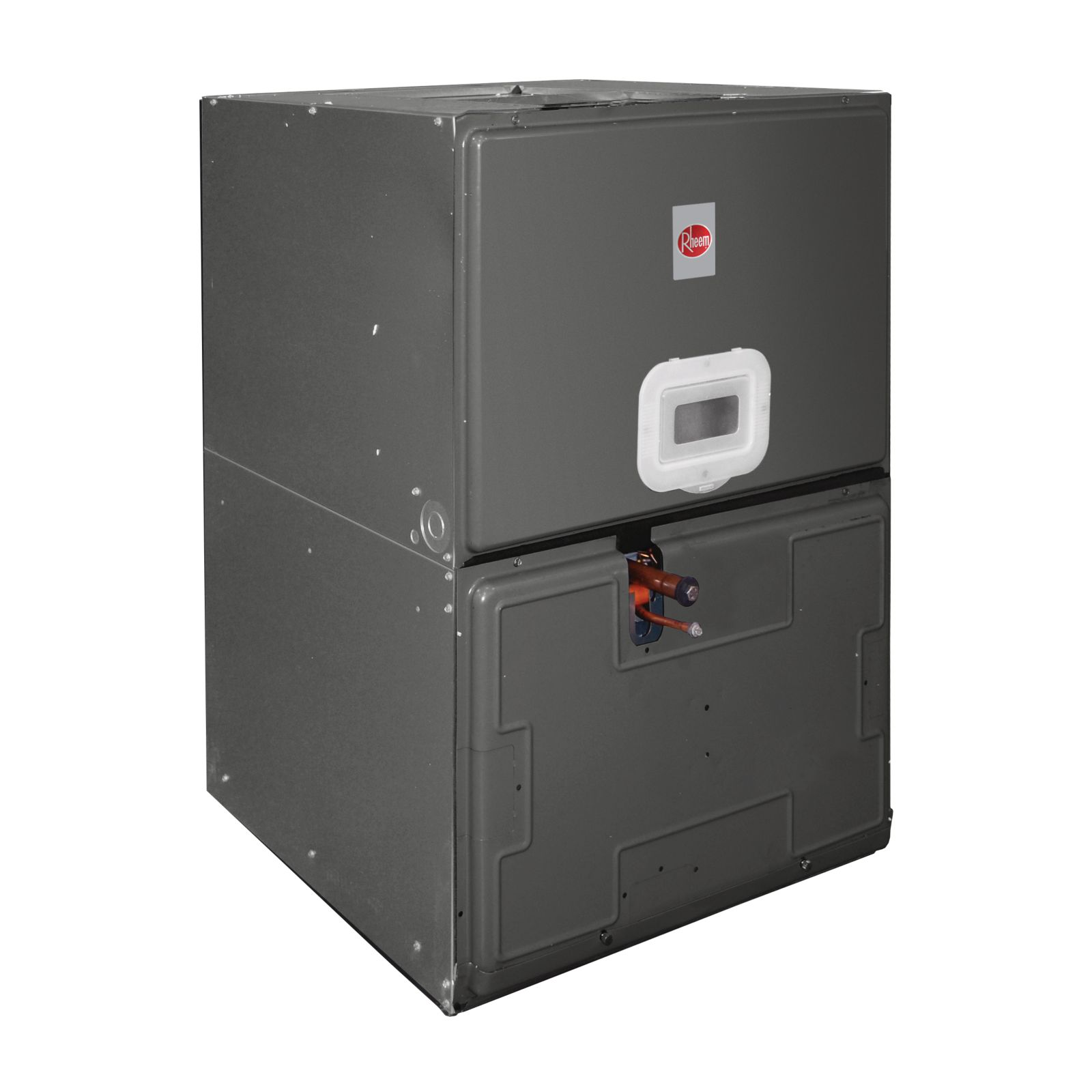 Rheem RBHP-25J11SH7 - RBHP Series - Multiposition Air Handler With X-13 (ECM) Motor, Up To 16 SEER R410A, 10 KW Electric Heat
