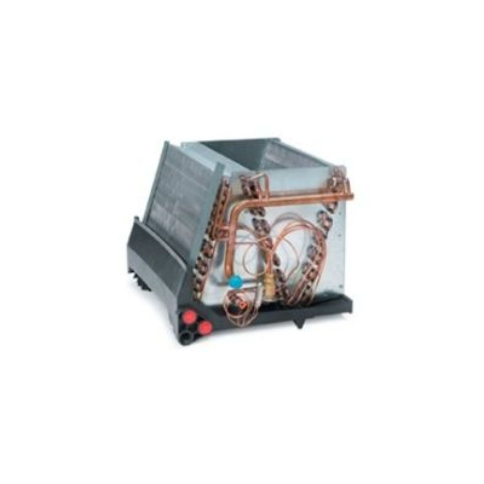 "Rheem RCSM-HU2421CU - 2 Ton 16 SEER 21"" Replacement Upflow/Downflow Uncased Coil - R410A for use in HPL Air Handlers"